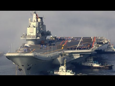 Pentagon Report on China's Military Expansion  Hypocrisy: Col. Lawrence Wilkerson