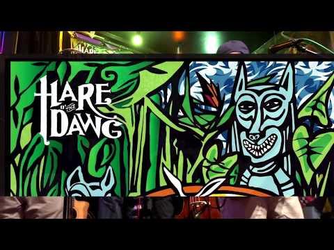 "Hare o' the Dawg - ""Friend of the Devil"""