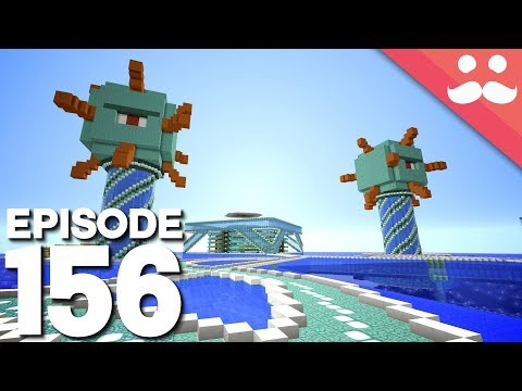 Hermitcraft 5: Episode 156 - Doing Some CRAZY EXPERIMENTS..