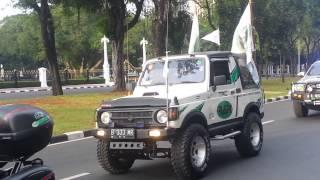 RADIO ANTAR PENDUDUK INDONESIA