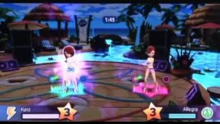 Boogie Superstar (Wii) - Gameplay