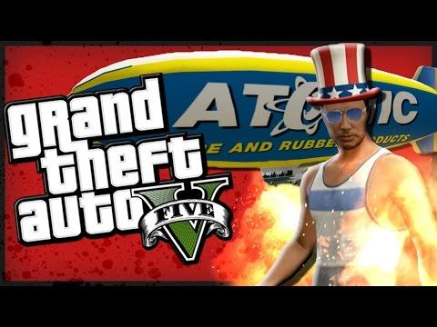 GTA 5 Funny Moments - Truck Loader,...