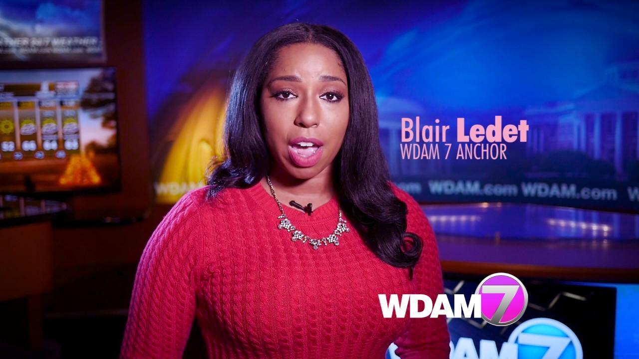 Wdam Sponsored Promo Kim S No Bull Of Laurel Pink Up Dec16 Youtube