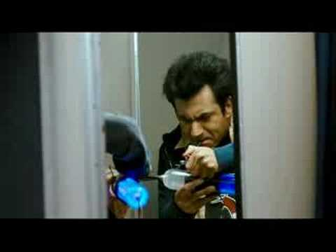 Harold & Kumar Escape From Guantanamo Bay Airplane Scene!