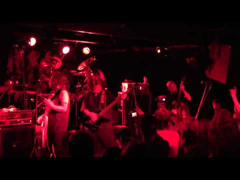 Deicide - Lunatic of God's Creation LIVE ( To Hell With God Tour )