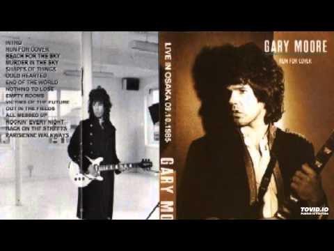 Клип Gary Moore - Nothing to Lose