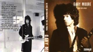 Watch Gary Moore Nothing To Lose video
