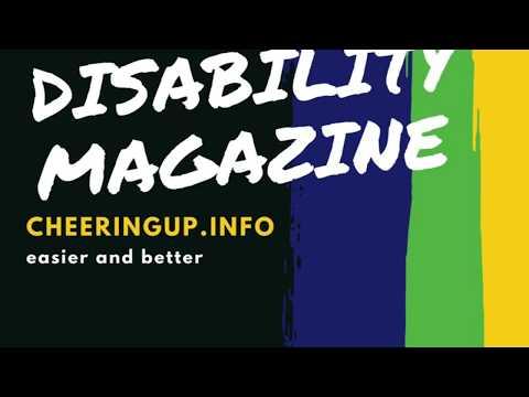 Disability Magazine Online UK