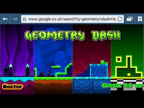 Geromatry dash