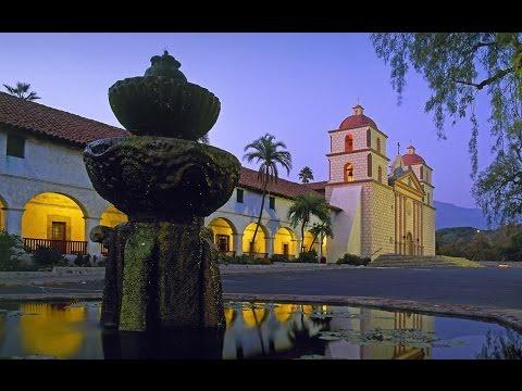 10 Top Tourist Attractions in Santa Barbara