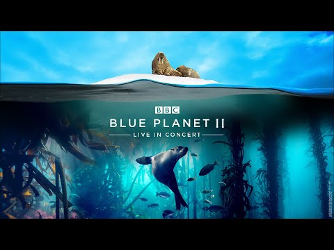 Blue Planet II - Soundtrack Score OST - Hans Zimmer