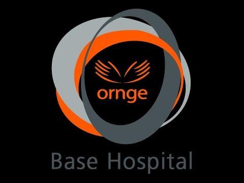 Ornge Base Hospital Live Stream November 2017