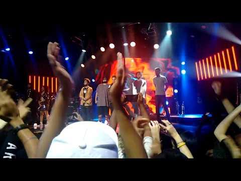 Emicida - Mandume - ao vivo (Gravação do DVD na Audio Club)
