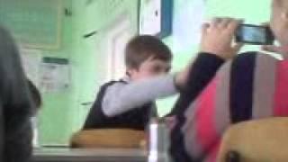 Когда училки на уроке нету(1 часть)
