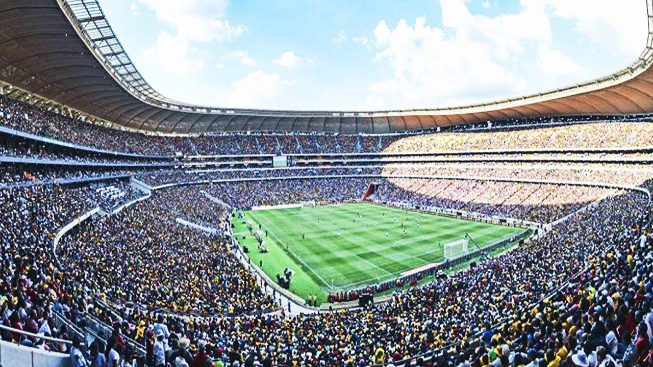 Das Kleinste Stadion Der Welt