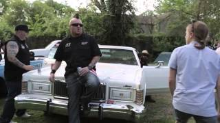 Moonshine Bandits - We All Country (Behind the Scenes) feat Colt Ford, Demun Jones, Sarah Ross