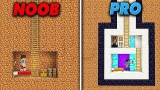 WER HAT DAS BESTE VERSTECK!? - NOOB vs PRO SECRET