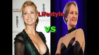 Donald 's Daughter Ivanka Trump VS  Putin's Daughters  Yekaterina Putina | Lifestyle ||