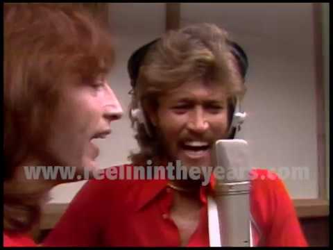 """Bee Gees - Recording """"Tragedy"""" In Criteria Studios 1979 [Reelin' In The Years Archives]"""