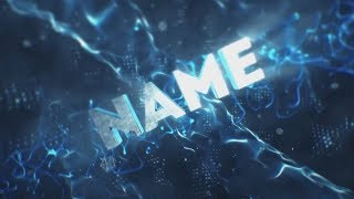 FREE 3D Intro #66 | Cinema 4D/AE Template