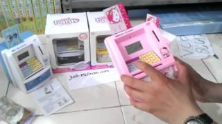 Cara Pakai ATM Mini - 2014 - Part 1