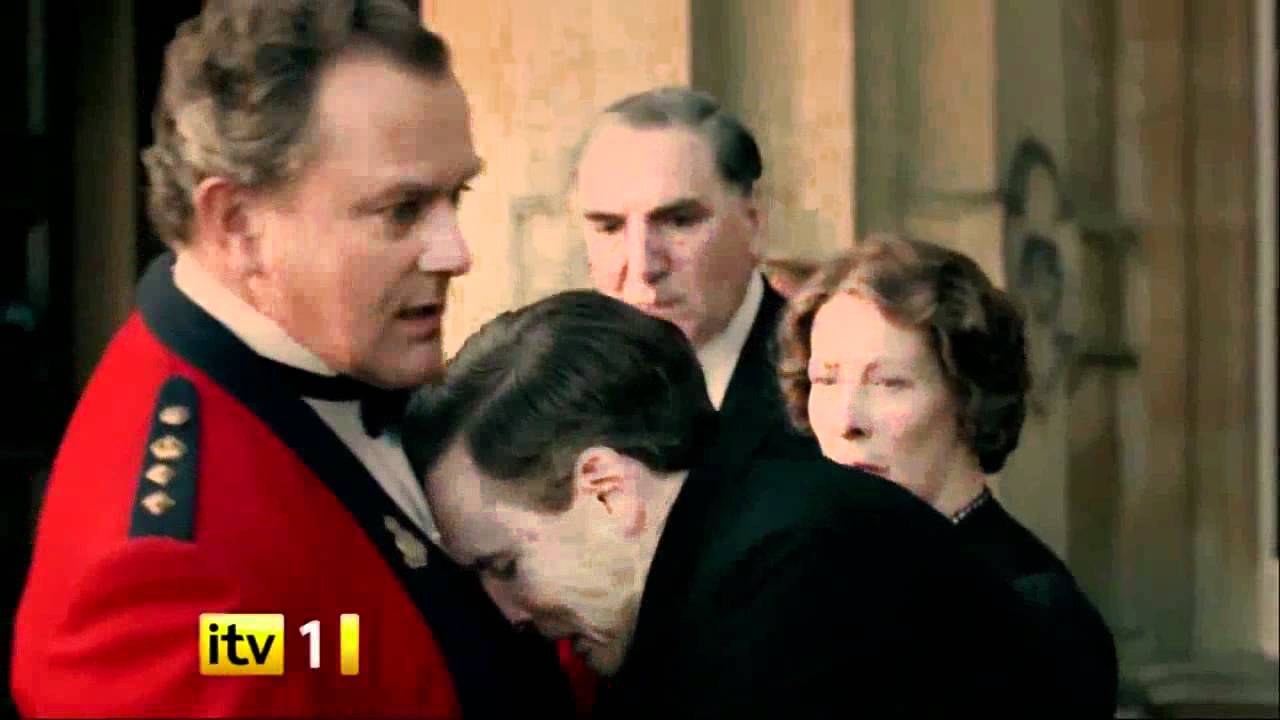 Downton Abbey Season 2 Trailer -- HD 720p avi