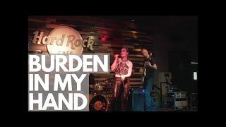 Burden In My Hand - Soundgarden (Gospel Soul Cover)   Emma Caroline Baker