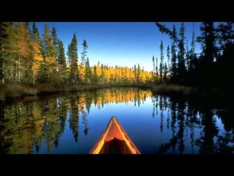 TOP 5 PADDLING TRIPS IN CANADA!