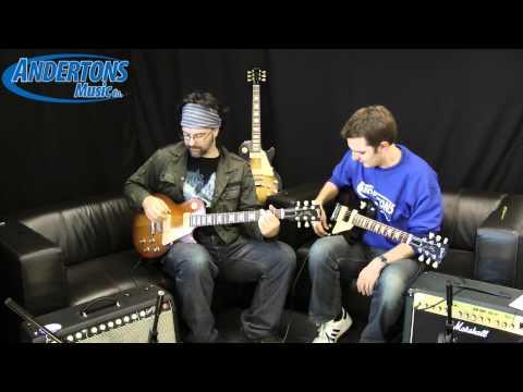 Gibson Les Paul Studio '60s Tribute Demo