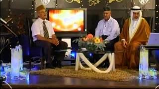 AHMADIYYA IN ISRAEL-persented by-KHALID QADIANI.flv