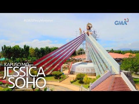 """Kapuso Mo, Jessica Soho: Himala umano ng """"Dancing Sun"""" sa Misamis Oriental, totoo nga ba?"""