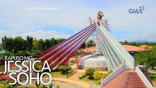 """Kapuso Mo Jessica Soho Himala umano ng """" Dancing Sun"""" sa Misamis Oriental totoo nga ba"""