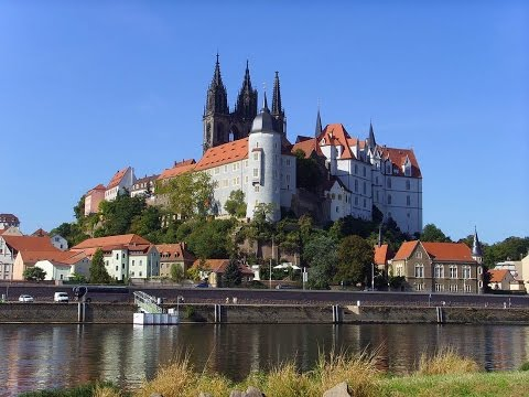 Deutsche Architektur  8~18 Jahrhundert