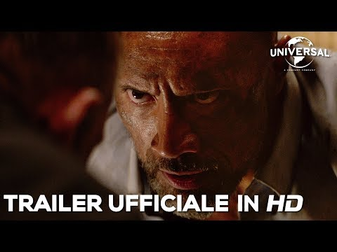 SKYSCRAPER - Trailer italiano ufficiale