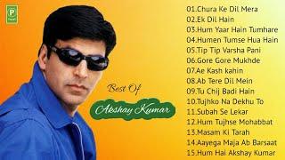 90'S Evergreen , Best Of #AkshayKumar Superhit Hindi Songs , Bollywood Gaane