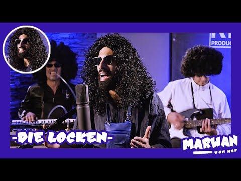 MARWAN VON HBF | Die Locken (Offizielles Musikvideo)