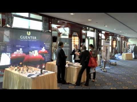 Housekeeping Convention 2012 in Berlin www.housekeeping-office.de