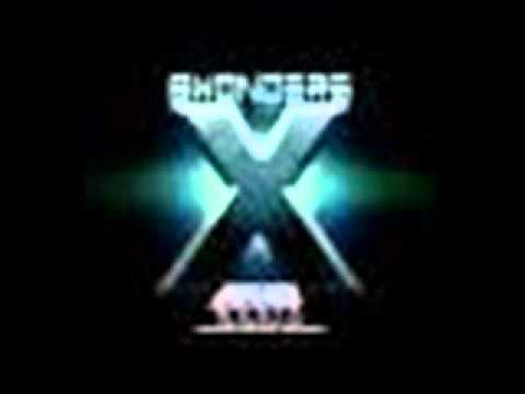 Arnej pres. 8 Wonders - X (The Space Rockerz X'd Out Mix)