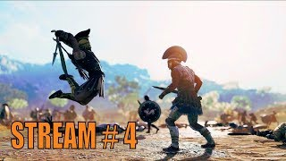 Assassin's Creed Odyssey Stream # 4 - LIVE Gaming pakistan