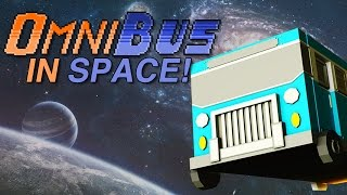 Raging Like CRAZY in Space! - OMNIBUS FUNNY MOMENTS