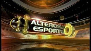 Assista ao Alterosa Esporte 30/01/2018 - Terça-feira