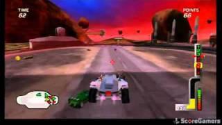 Speed Zone Wii Trailer