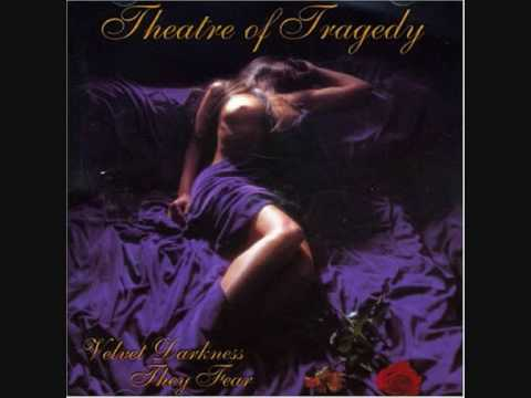 Клип Theatre Of Tragedy - Bring Forth Ye Shadow