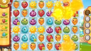 Let's Play - Farm Heroes Saga (Level 1 - 10) screenshot 3