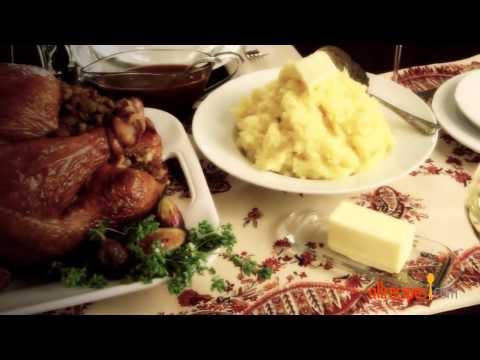 Thanksgiving from Turkey to Pie | Allrecipes.com