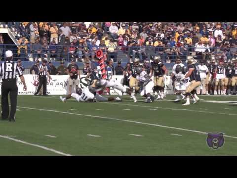 Football: Montana State Postgame Recap