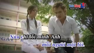 [Karaoke Demo] Sự Thật - Lâm Chấn Huy