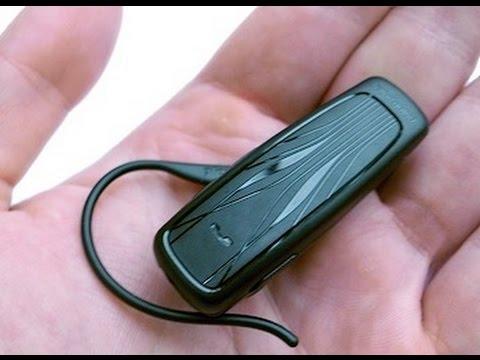 ФАНТАСТИЧЕСКАЯ дальность Bluetooth-гарнитуры