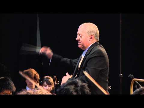 Erich Wolfgang Korngold - The Sea Hawk - Jeffrey Schindler