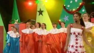 Hi-5 Xmas Concert 2002 - Mary
